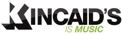 Kincaid's Is Music