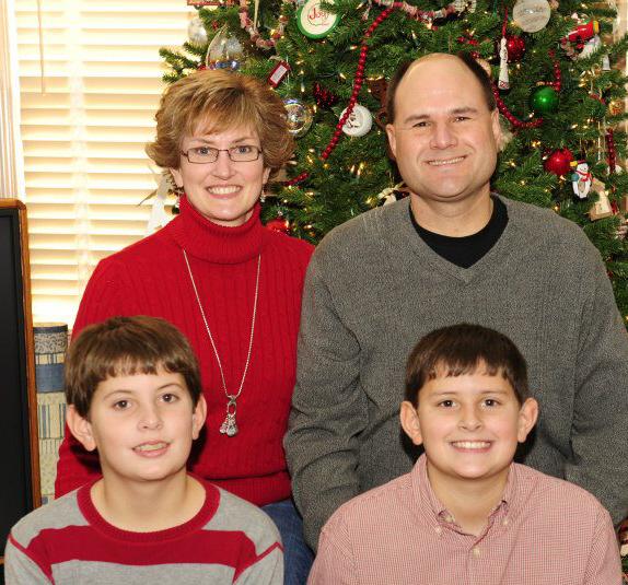 The Kuziak Family