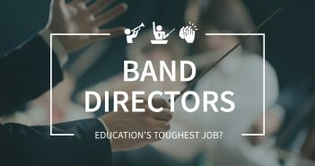 Band Directors: Education's Toughest Job?