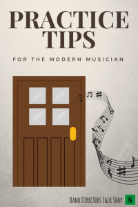 Summer Instrument Practice Roundup: Practice Tips for the Modern Musician