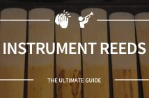 InstrumentReeds