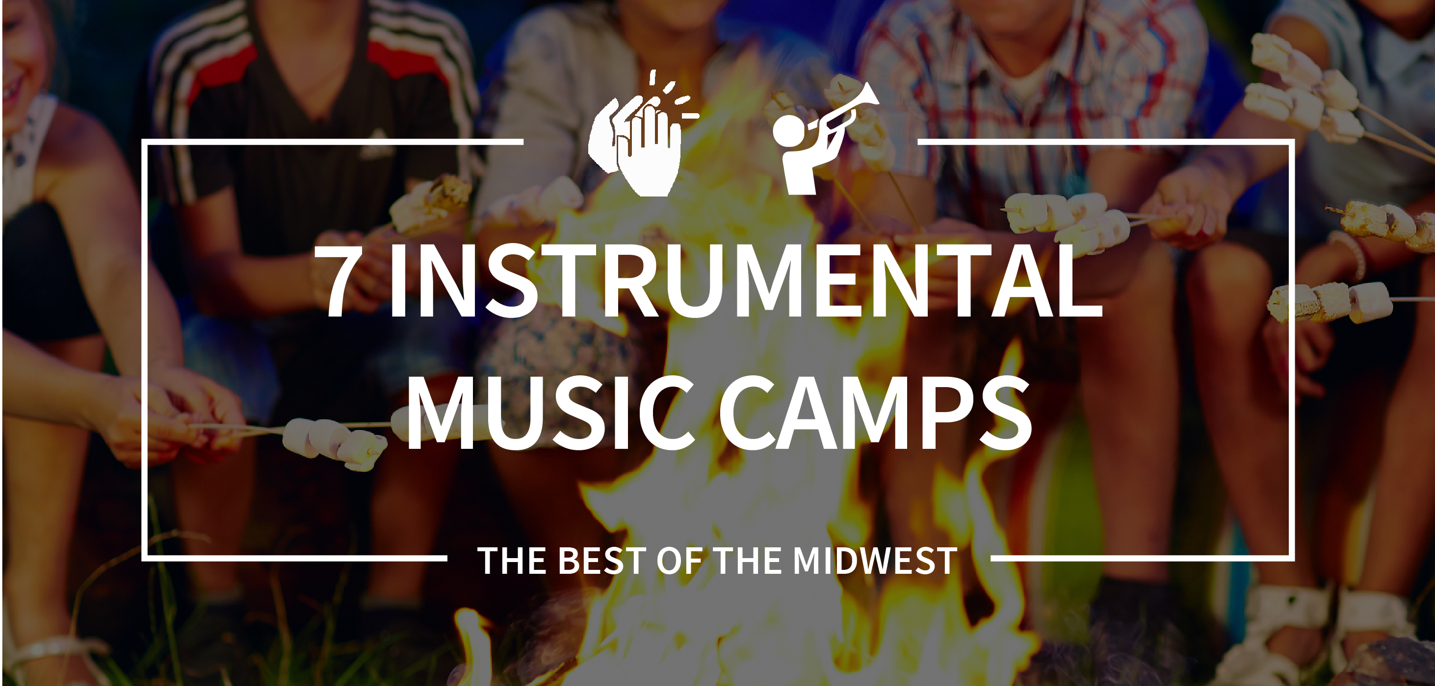 The 7 Best Instrumental Music Camps in the Midwest