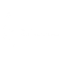 Amati's Fine Instruments Logo